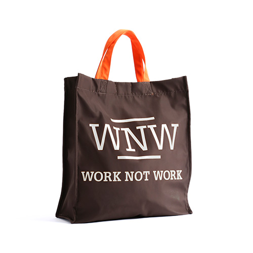 WORK NOT WORK URBAN RESEARCH 静岡店<br />1周年記念 ノベルティプレゼント