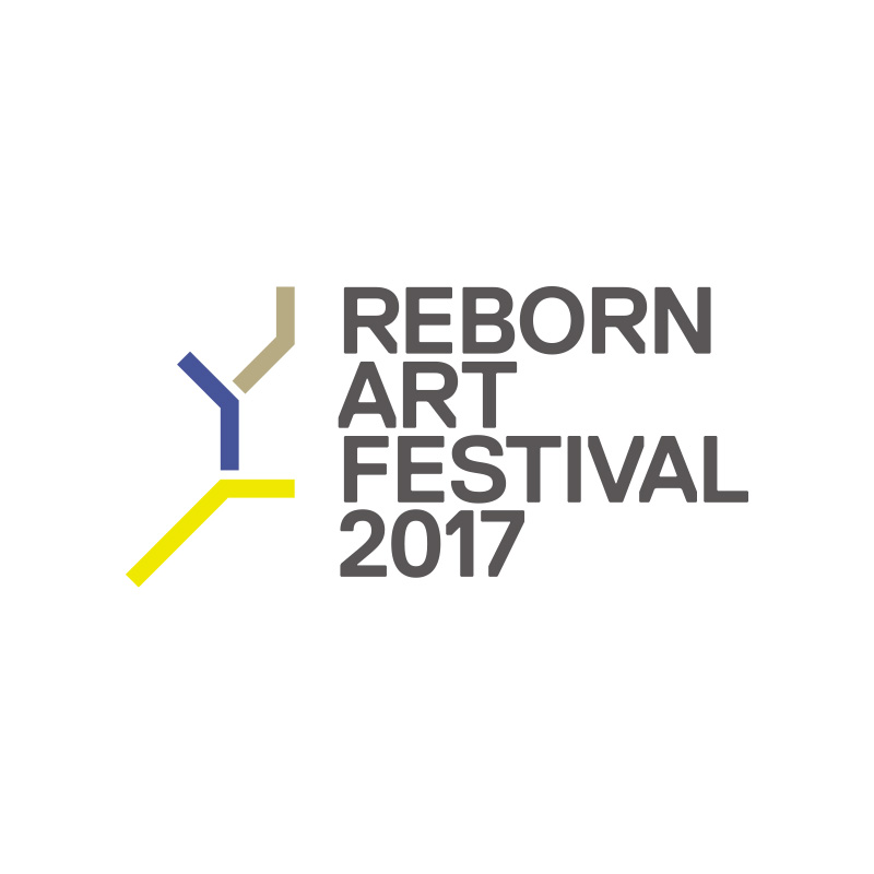 Reborn-Art Festival × WORK NOT WORK