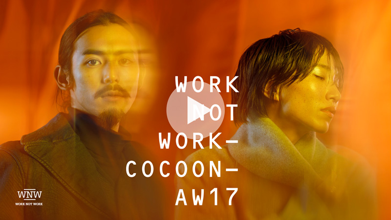 AUTUMN WINTER 2017 COCOON MOVIE